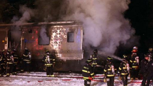 ATA Associates Discusses New Jersey Transit Train Accident