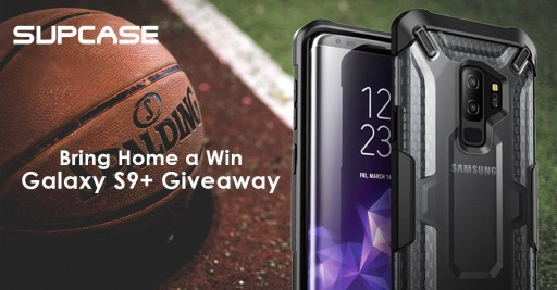 i-Blason and SUPCASE Celebrate Drop Test Victory With Galaxy