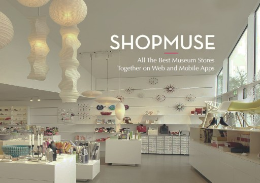 Great Museum Stores Team-Up Online to Extend Market Reach