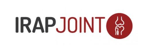 Arthrokinex Announces IRAPjoint Product,  a Non-Drug, Non-Surgical Joint Pain Management Solution Made From Your Own Blood.