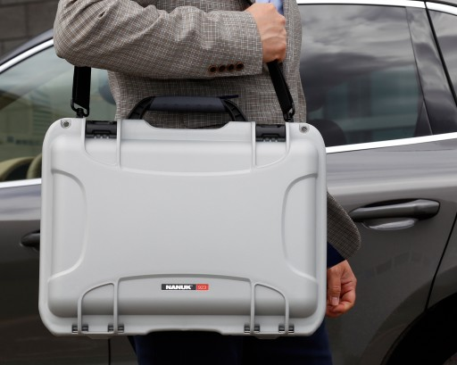 Plasticase Releases a New Laptop Insert for Its NANUK 923 Protective Case