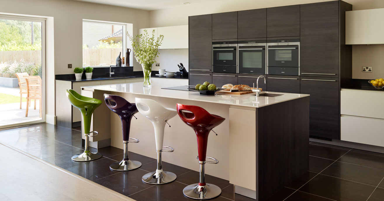 Why everyone should have a designer kitchen newswire for Kitchen design planner