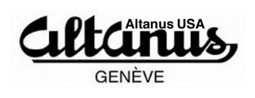 Altanus Orologi Announces New Distribution Partnership for the Americas Market With Altanus USA
