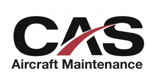 CAS Receives FAA Diamond Award for Training Excellence for the Second Consecutive Year
