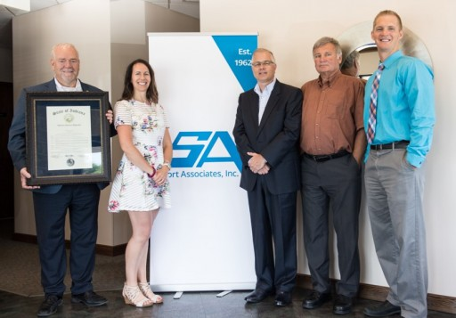 Family-Owned and Operated Insurance Agency, Short Associates, Celebrates 55 Years of Continued Service