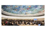 Human Rights Council Session