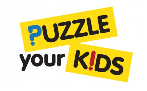 Puzzle Your Kids Launches New Free Word Puzzles for Kids