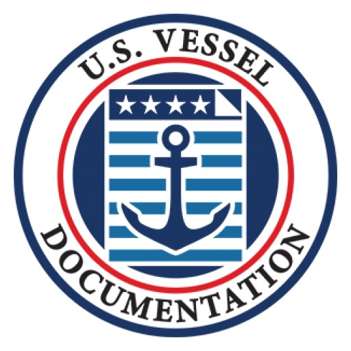 U.S. Vessel Documentation Expedites Marine Vessel Documentation Process to Record Low Times