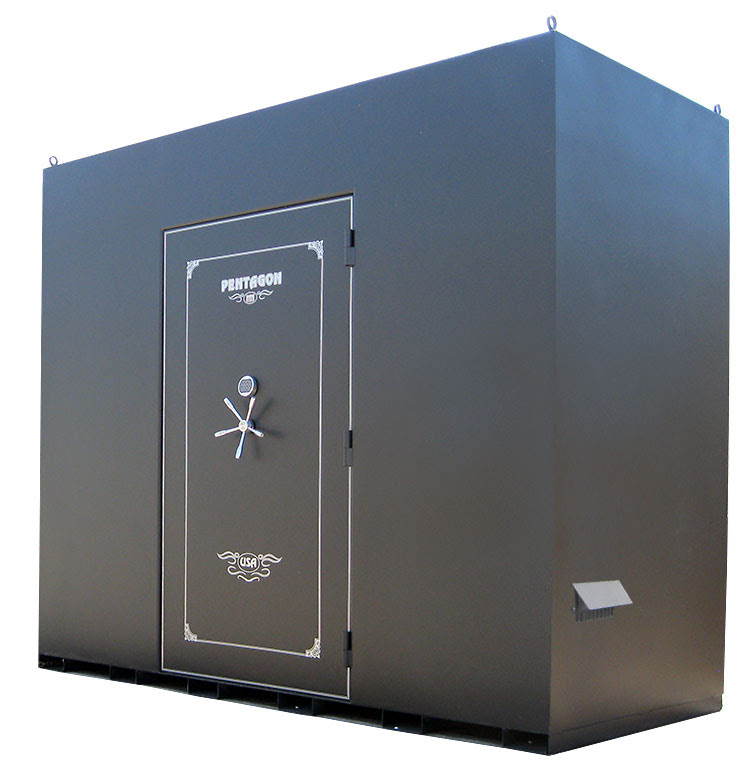 Oklahoma City Storm Shelter And Gun Safe Summer Sale From