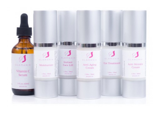 Glamanik Skin Care Launches New Line of Products