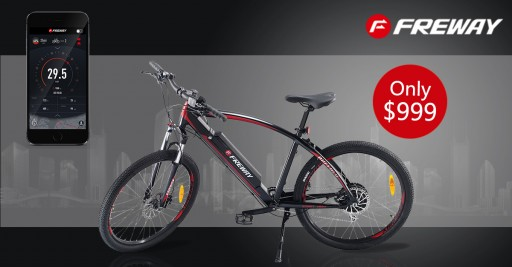 Freway is an Economical and Eco-Friendly Way for All Cyclists