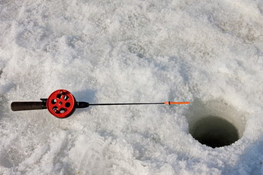 Pack Your Poles: Ice Fishing in Pagosa Springs