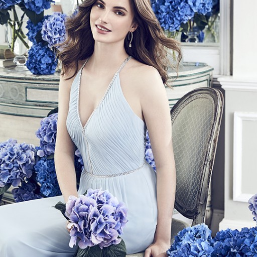 Dessy Group Launches Jenny Packham Bridesmaid Dress Collection in Stores Worldwide
