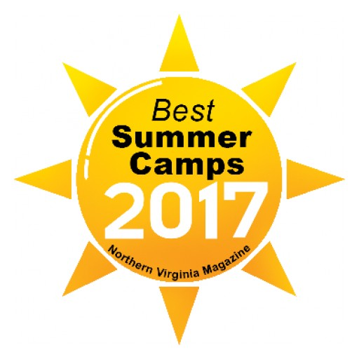 Stemtree Education Center Voted Best Summer Camp