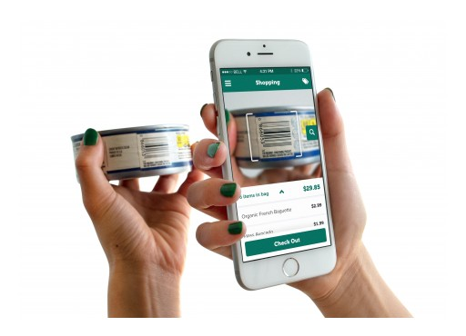 FutureProof Retail Is Selected by Fairway Market as Mobile App Partner Offering Customers a Breakthrough Shopping Experience