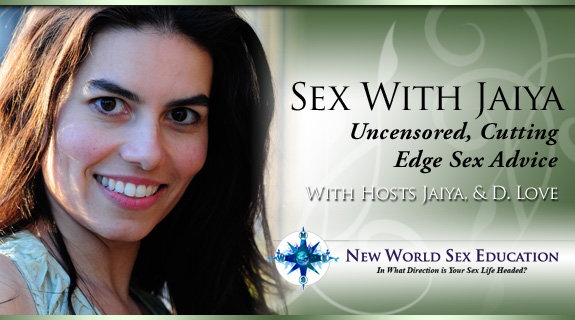 Is Menopause Ruining Your Sex Life? Not To Worry Jaiya Can ...