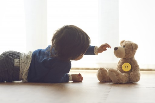 Unique, Interactive Gadget Chappet Enhances Experience With Stuffed Animals by Bringing Them to 'Life'