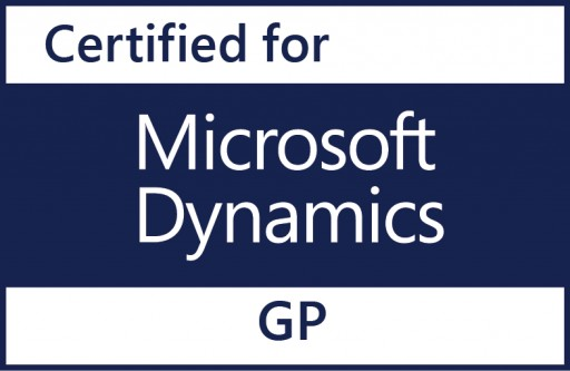 Certified EDI for Microsoft Dynamics GP 2018 Available From Data Masons