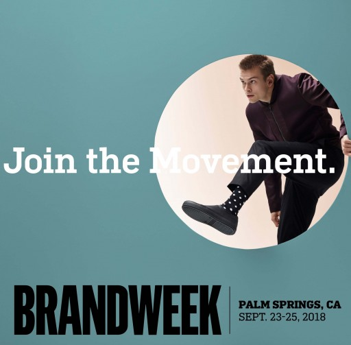 Adweek Announces Brandweek Summit for the World's  Leading Marketers and Influencers