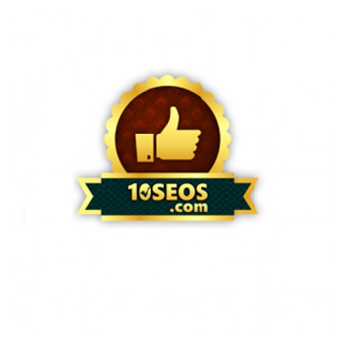 10seos Awards Best Companies of the Year 2017 With Certification of Honor