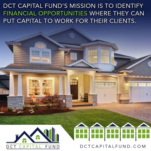 DCT Capital Fund Launches Its Investor Portal and Educational Real Estate Website