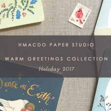 The Warm Greetings Collection