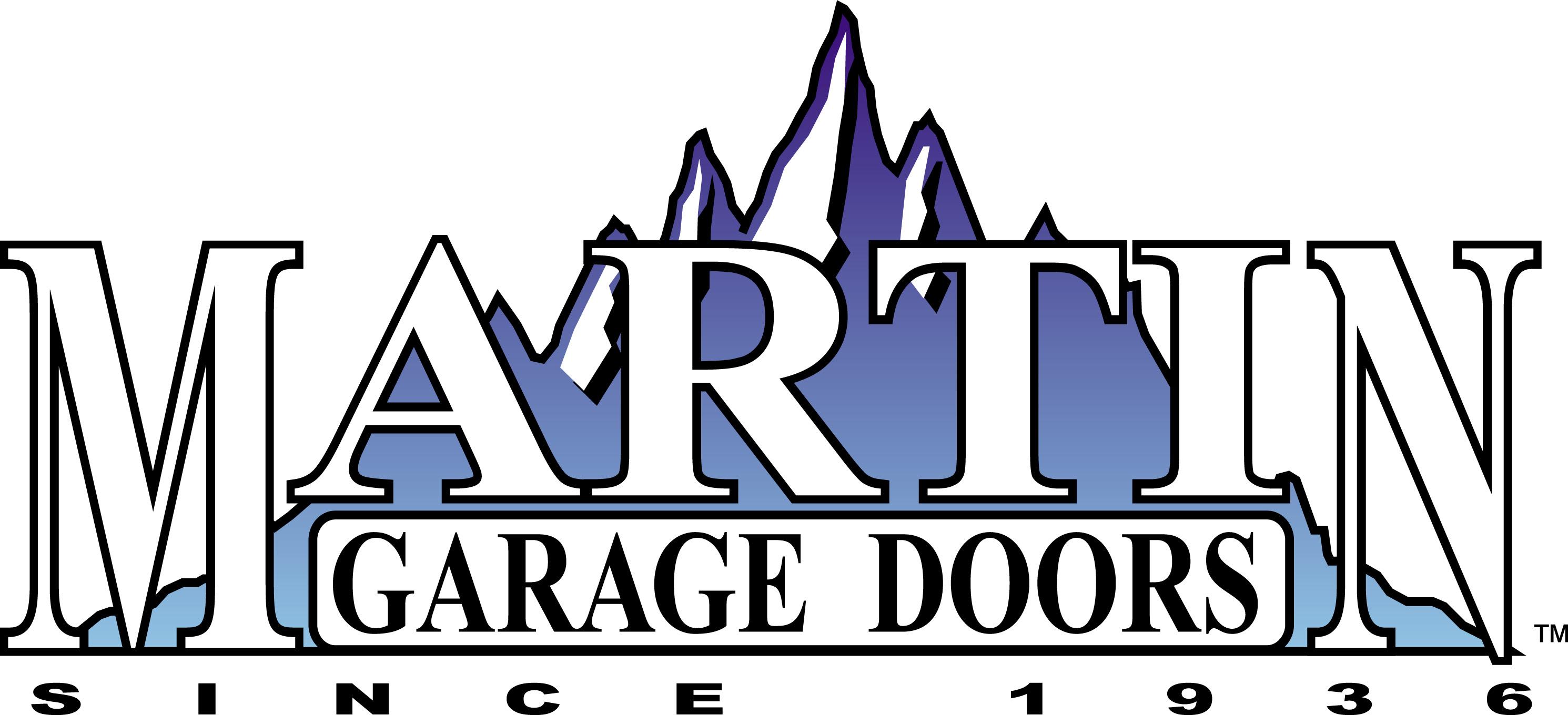 Martin Door Manufacturing