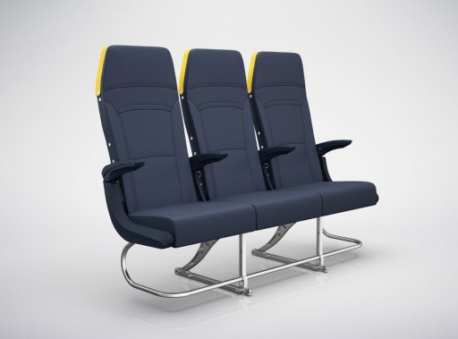 Ryanair Selects Zodiac Seats U.S.' Z110 Seat for B737max Aircraft