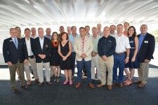 US Superyacht Association's 2017-2018 Board of Directors