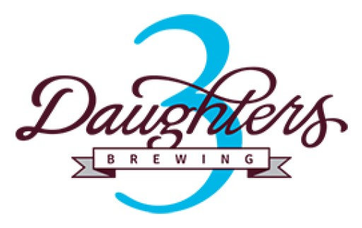 Tampa Bay Times Names 3 Daughters Brewing One of Tampa's Top Workplaces