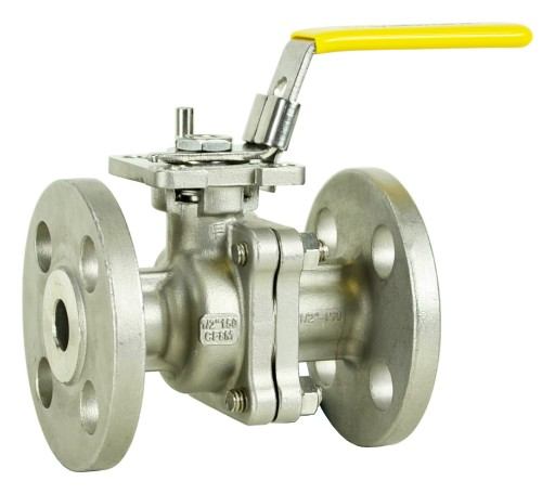 Valworx Expands Stainless Steel Flange Ball Valve Product Line