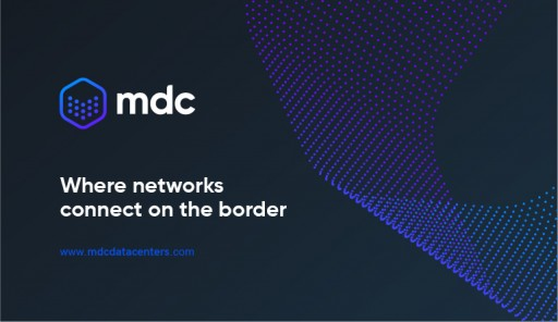 McAllen Data Center Follows Expansion With Official Rebrand to MDC and New Redesign Website