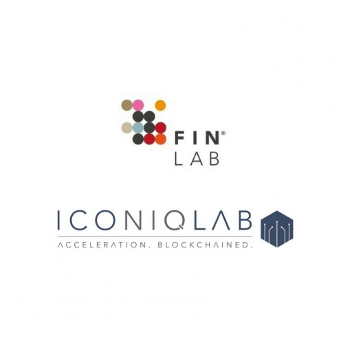 FinLab Expands Its Cryptocurrency Exposure With an Investment in the ICO- and Token-Sale Accelerator ICONIQ LAB