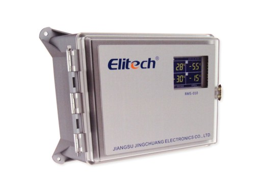 Elitech Invests in a New Factory to Manufacture Temperature Data Loggers and Other Products