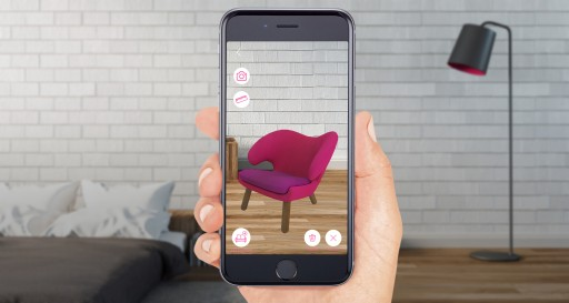 iStaging Adds ARKit to Elevate Its Suite of Digital-Space Design Innovations