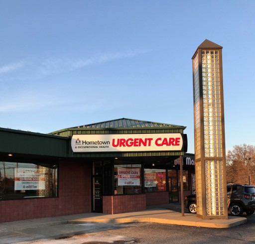 Hometown Urgent Care Celebrates the Grand Opening of Its Newest Location in Alliance, Ohio