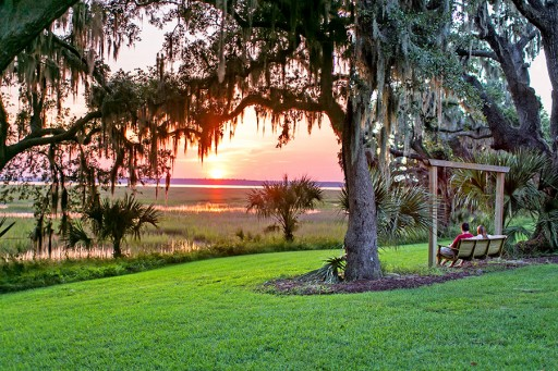 "South Carolina Town Selected ""Best Place to Live"" by Coastal Living"