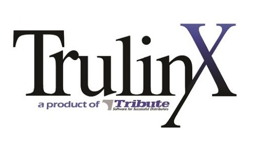 Tribute, Inc. Has Powerful Functionality for Industrial Distributors With Fabrication Operations