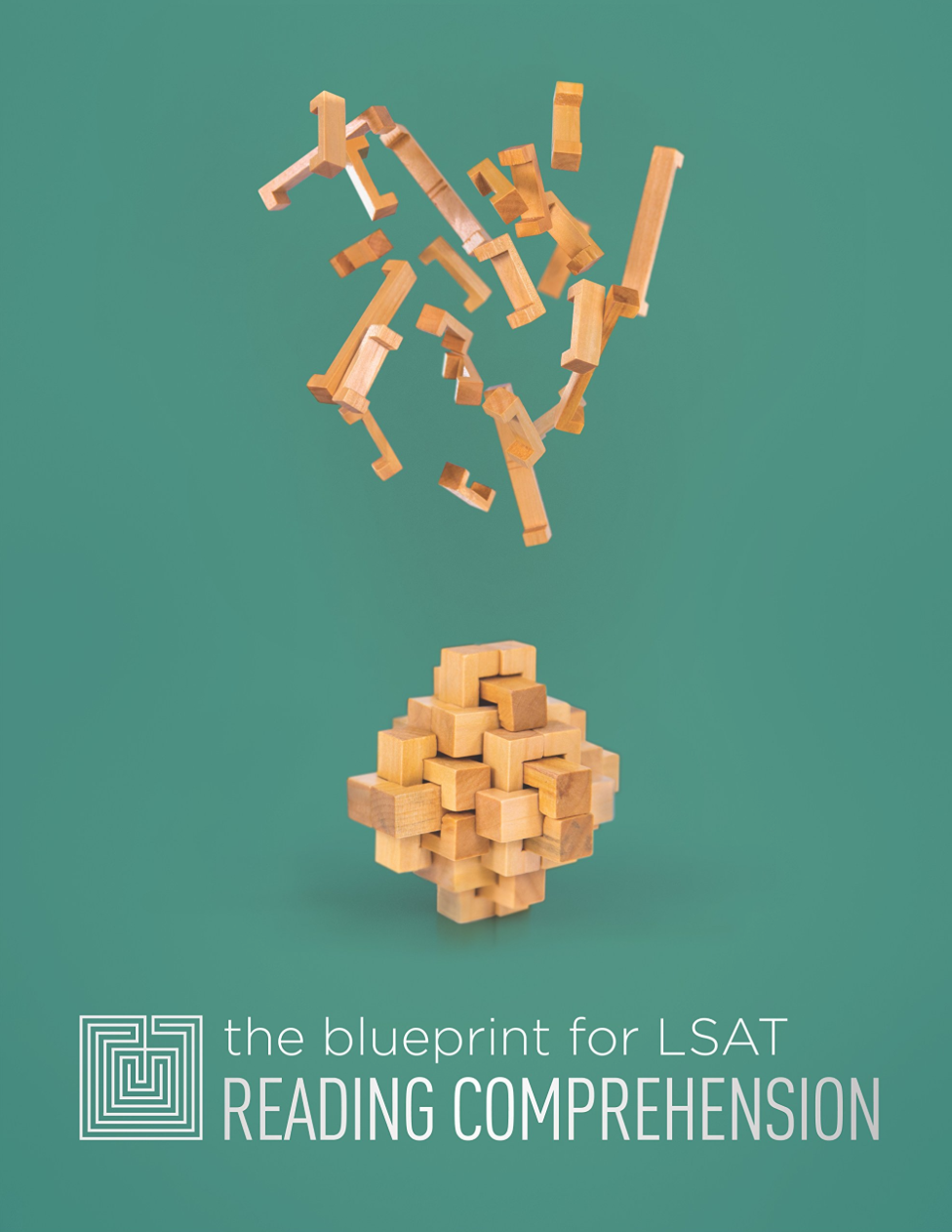 New lsat reading comprehension book released by blueprint test additional images malvernweather Gallery