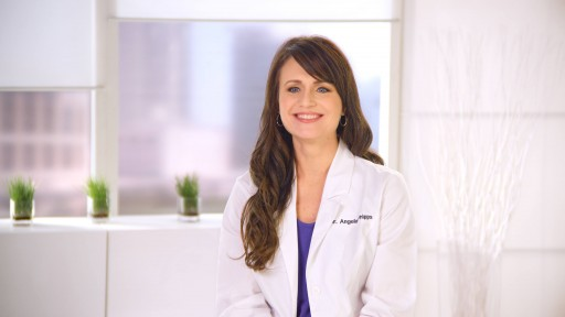 Hair Club® Welcomes Dr. Angela Phipps as New Company Spokeswoman and Medical Advisor