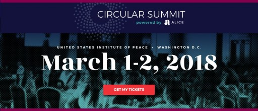 Circular Summit to Bring 300 Role-Breaking, High-Growth Female Entrepreneurs and Investors to Hit Washington DC