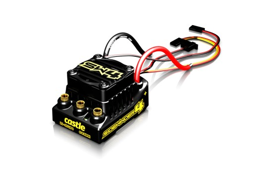 Castle Creations Inc. Releases SPORT PERFORMANCE ESC WITH CRYO-DRIVE™ for R/C Surface Markets