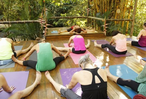 Yoga Retreats Are Available at the Waterfall Villas in Costa Rica for Those Who Want to Detox, the Yoga Community or Solo Travelers – Press Release