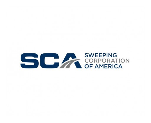 SCA Sweeping Corporation of America Acquires Reilly Sweeping, Inc.