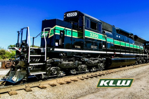 KLW is Only Freight Locomotive Manufacturer to Achieve EPA Tier 4 Certifications for Switch and Line Haul Duty Cycles