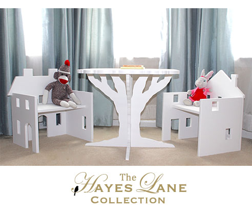 The Hayes Lane Collection