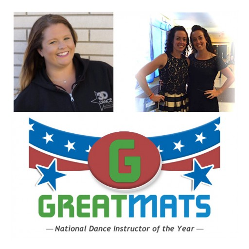 12 Finalists Named in Greatmats 3rd Annual National Award Series