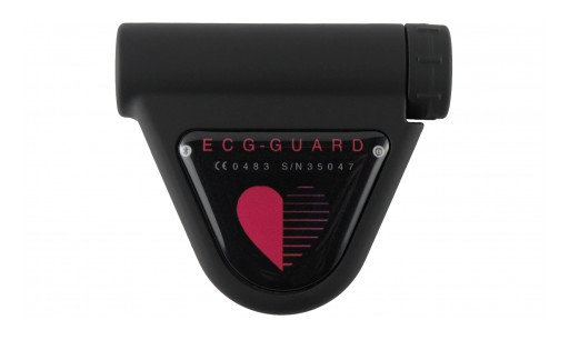 ECG-Guard Helps Users to Take Control of Their Health Through an Intuitive Mobile App