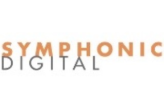 Symphonic Digital Logo