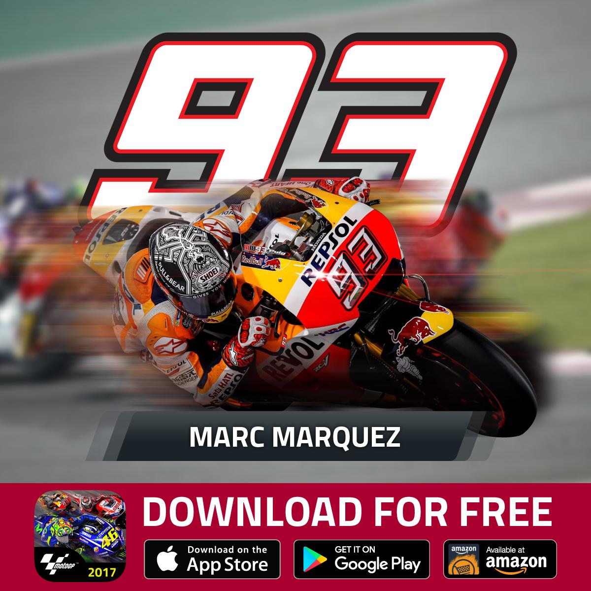 MotoGP Fan World Championship Series Gets AppStore Update for 2017   Newswire